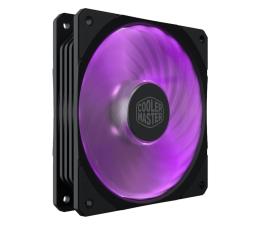Wentylator do komputera Cooler Master Masterfan SF120R RGB 120mm