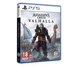 Gra na PlayStation 5 PlayStation Assassin's Creed Valhalla