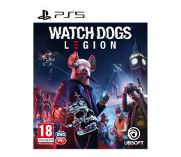 Gra na PlayStation 5 PlayStation Watch Dogs Legion