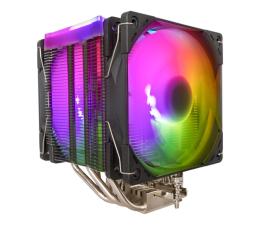 Chłodzenie procesora Scythe Mugen 5 ARGB Plus 2x120mm