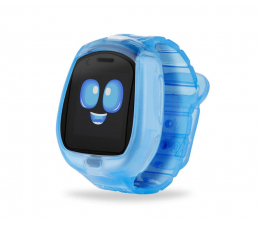 Smartwatch dla dziecka Little Tikes Tobi™ Robot Smartwatch Niebieski