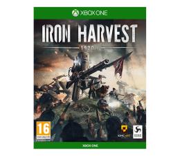Gra na Xbox One Xbox Iron Harvest Collector's Edition