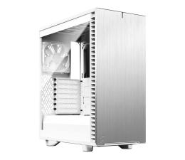 Obudowa do komputera Fractal Design Define 7 Compact TG Biała
