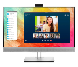 "Monitor LED 27"" HP EliteDisplay E273m"