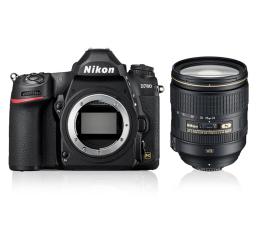 Lustrzanka Nikon D780 + AF-S 24-120mm F/4 VR