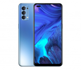Smartfon / Telefon OPPO Reno 4 8/128GB Arktyczny Błękit