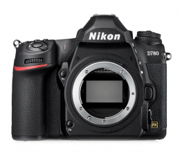 Lustrzanka Nikon D780 body