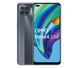 Smartfon / Telefon OPPO Reno4 lite 8/128GB Czarny
