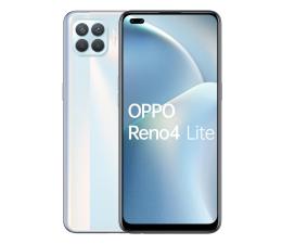 Smartfon / Telefon OPPO Reno4 lite 8/128GB Biały