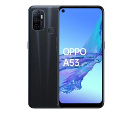 Smartfon / Telefon OPPO A53 4/128GB czarny