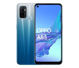 Smartfon / Telefon OPPO A53 4/128GB niebieski