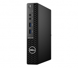 Desktop Dell Optiplex 3080 MFF i5-10500T/8GB/256/Win10P