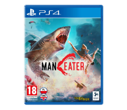 Gra na PlayStation 4 PlayStation Maneater Day One Edition