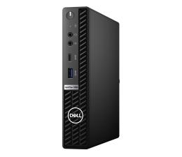 Desktop Dell Optiplex 7080 MFF i5-10500T/8GB/256/Win10P