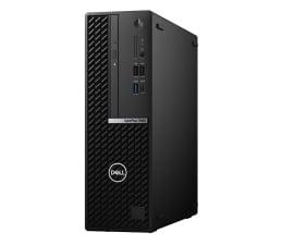 Desktop Dell Optiplex 7080 SFF i5-10500/16GB/512/Win10P