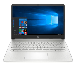 "Notebook / Laptop 14,1"" HP 14s i5-1035G1/16GB/512/Win10 IPS"