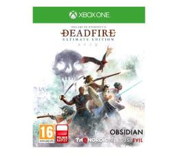 Gra na Xbox One Xbox Pillars of Eternity II: Deadfire