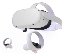 Gogle VR Oculus Quest 2 - 256 GB