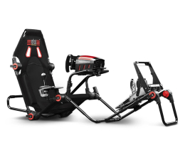 Fotel gamingowy Next Level Racing F-GT Lite