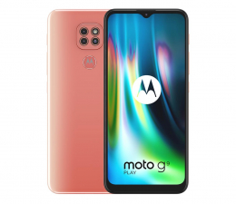 Smartfon / Telefon Motorola Moto G9 Play 4/64GB Purple Rose