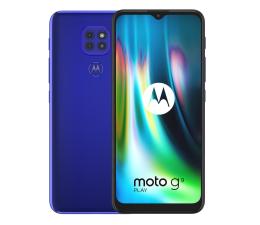 Smartfon / Telefon Motorola Moto G9 Play 4/64GB Sapphire Blue
