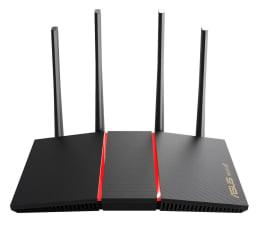 Router ASUS RT-AX55 (1800Mb/s a/b/g/n/ac/ax, 4xLAN)