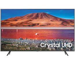"Telewizor 33"" - 43"" Samsung UE43TU7192"