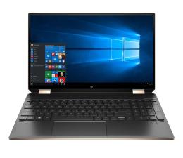 "Notebook / Laptop 15,6"" HP Spectre 15 x360 i7-10750/16GB/1TB/Win10P 1650Ti"