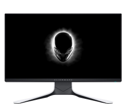 "Monitor LED 24"" Dell Alienware AW2521HFLA biały 240Hz"