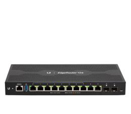 Router Ubiquiti EdgeRouter 12P 10x10/100/1000Mb/s PoE 2xSFP