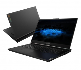 "Notebook / Laptop 17,3"" Lenovo Legion 5i-17 i7-10750H/8GB/512 GTX1660Ti"