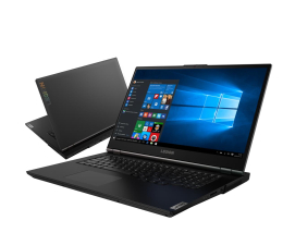 "Notebook / Laptop 17,3"" Lenovo Legion 5i-17 i7/32GB/512/Win10X GTX1650Ti 144Hz"