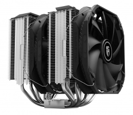 Chłodzenie procesora Deepcool Assassin III 2x140mm