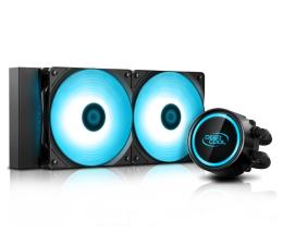 Chłodzenie procesora Deepcool Gammaxx L240 V2 2x120mm