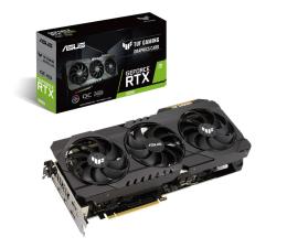 Karta graficzna NVIDIA ASUS GeForce RTX 3090 TUF GAMING OC edition 24GB GDDR6X