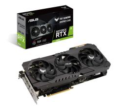 Karta graficzna NVIDIA ASUS GeForce RTX 3090 TUF GAMING 24GB GDDR6X