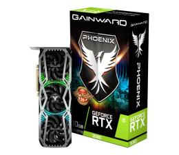 Karta graficzna NVIDIA Gainward GeForce RTX 3080 Phoenix GS 10GB GDDR6X