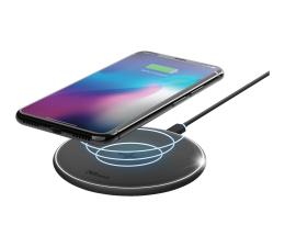 Ładowarka do smartfonów Trust Ładowarka indukcyjna Qylo (10W, czarna)