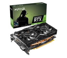 Karta graficzna NVIDIA KFA2 GeForce RTX 2060 Mini 1-Click OC 6GB GDDR6