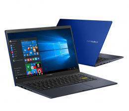 """Notebook / Laptop 14,0"""" ASUS D413DA-EK259T R3-3250U/8GB/256/W10S"""