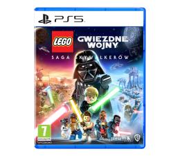 Gra na PlayStation 5 PlayStation Lego Gwiezdne Wojny: Saga Skywalkerów