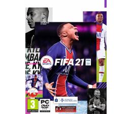 Gra na PC PC FIFA 21