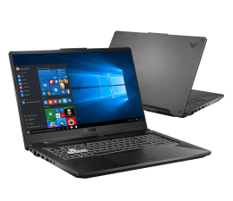 """Notebook / Laptop 17,3"""" ASUS TUF Gaming A17 R7-5800H/32GB/512GB/W10 RTX3070"""