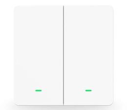 Przycisk/pilot Gosund Inteligentny przełącznik światła (podwójny)