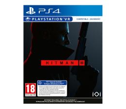 Gra na PlayStation 4 PlayStation Hitman 3