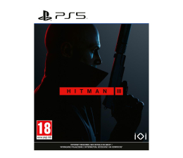 Gra na PlayStation 5 PlayStation Hitman 3
