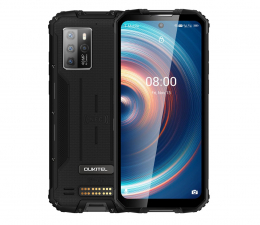 Smartfon / Telefon OUKITEL WP10 8/128GB 8000mAh 5G czarny
