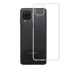 Etui / obudowa na smartfona 3mk Clear Case do Samsung Galaxy A12