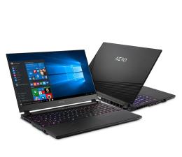 "Notebook / Laptop 15,6"" Gigabyte AERO 15 OLED i9-10980HK/64GB/2x1TB/W10P RTX3080Q"