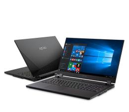 "Notebook / Laptop 17,3"" Gigabyte AERO 17 HDR i7-10870H/32GB/1TB/W10P RTX3070Q"